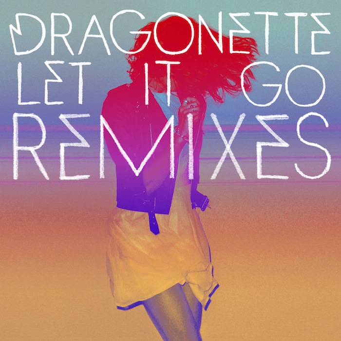Let It Go Remixes