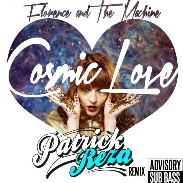 cosmic love patrick reza remix