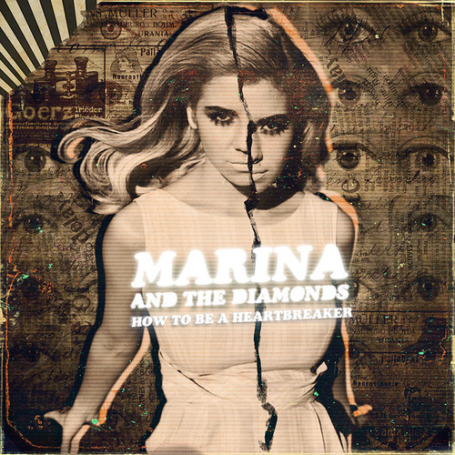 Marina And The Diamonds – How To Be A Heartbreaker (Dada Life Remix)