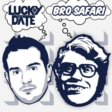 Win tickets to Lucky date and Bro Safari