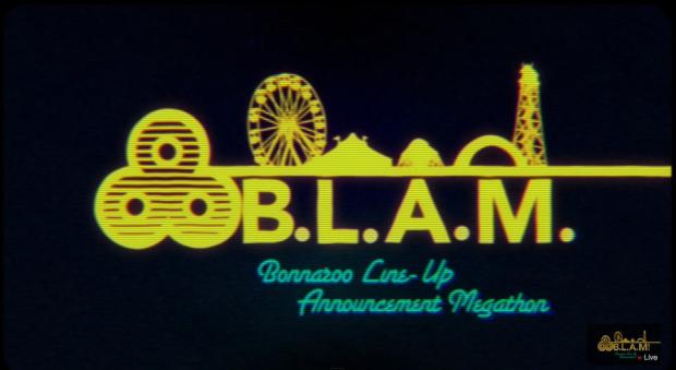 [NEWS] Bonnaroo 2013 Lineup Announced