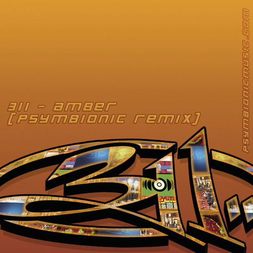 311 – Amber (Psymbionic Remix) [FREE DOWNLOAD]