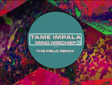 "[POP/ROCK] Tame Impala – ""Mind Mischief"" (Ducktails Remix)"