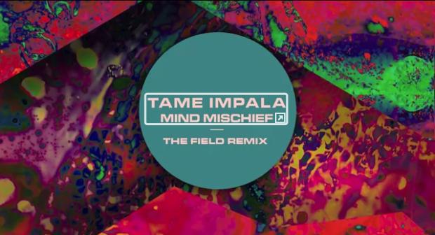 """[POP/ROCK] Tame Impala – """"Mind Mischief"""" (Ducktails Remix)"""