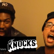 [EXCLUSIVE] Backstage Interview with The Knocks