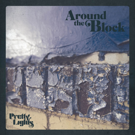 "[ELECTRO] Pretty Lights ft. Talib Kweli - ""Around The Block"""