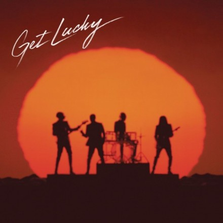 "daft-punk-get-lucky-[ELECTRO/FUNK] Daft Punk ft. Pharrell Williams & Nile Rodgers - ""Get Lucky"""