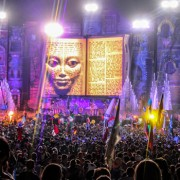 TomorrowWorld 2013 Photo Coverage