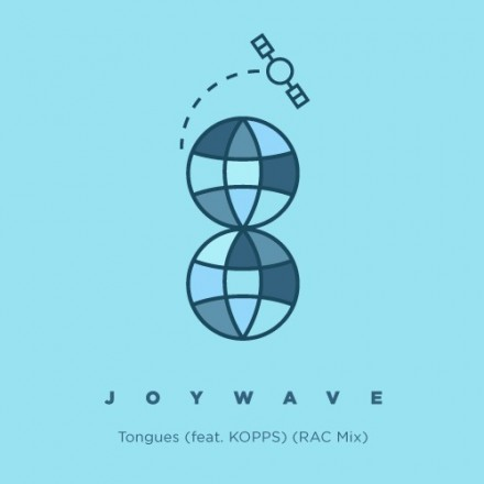 "[ELECTRO/POP] Joywave ft. Kopps - ""Tongues"" (RAC Mix)"