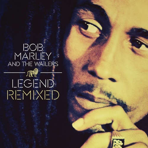 "[REGGAE] Bob Marley – ""Could You Be Loved"" (RAC Remix)"