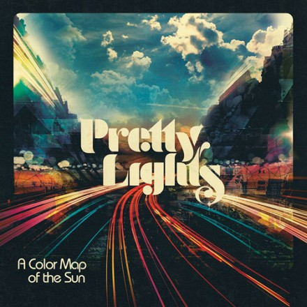[QUICK MIX - ELECTRO] Pretty Lights - 'The Hot Sh*t: Episode 80'