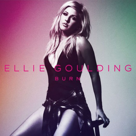 "[POP]  Ellie Goulding - ""Burn"""