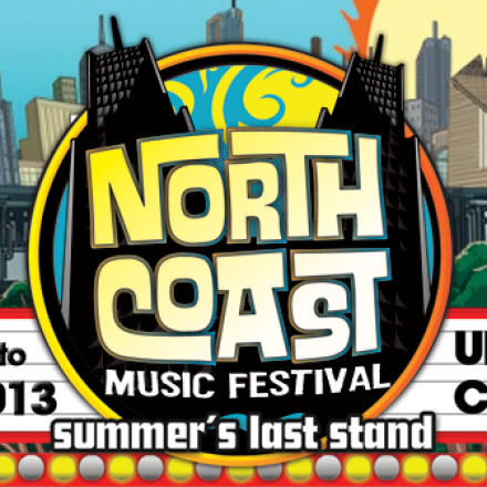[FESTIVAL COVERAGE] North Coast Music Festival 2013