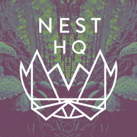 [QUICK MIX - HOUSE]  Amtrac - 'Nest HQ MiniMix'