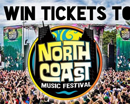 [TICKET GIVEAWAY] Win 3-Day Passes to North Coast Music Festival