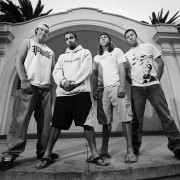 [EXCLUSIVE INTERVIEW] Rebelution Talks Reggae and Reincarnation at North Coast Music Festival