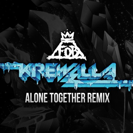 "[ELECTRO/PUNK] Fall Out Boy - ""Alone Together"" (Krewella Remix)"