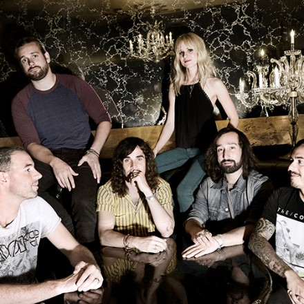[EXCLUSIVE INTERVIEW] Youngblood Hawke Talks Hit Single, Groupies & Their Love For P!nk