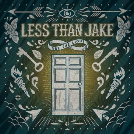 "[SKA/PUNK] Less Than Jake - ""My Money Is On The Long Shot"""