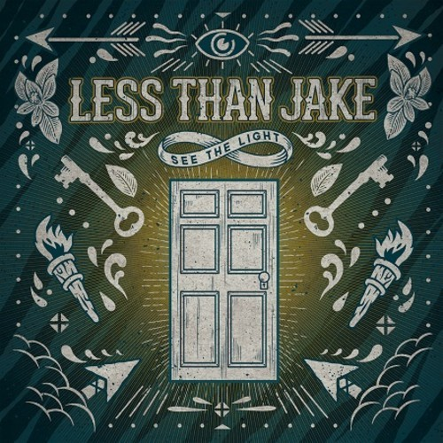 "[SKA/PUNK] Less Than Jake – ""My Money Is On The Long Shot"""