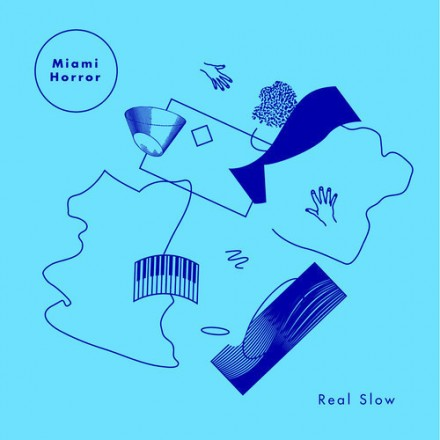 "[ELECTRO/POP] Miami Horror - ""Real Slow"" (Plastic Plates Remix)"