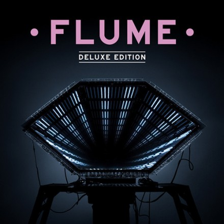 [QUICK MIX - ELECTRONIC/HIP HOP] Flume - 'Deluxe Edition: The Mixtape'