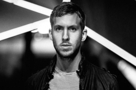 "[SOUL/R&B] Calvin Harris Releases Two New Vintage Singles - ""Love's Recipe"" + ""Wives Get Lonely Too"""