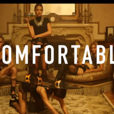 "[ELECTRO/DANCE] The Knocks Ft. X Ambassadors - ""Comfortable"" Trailer"