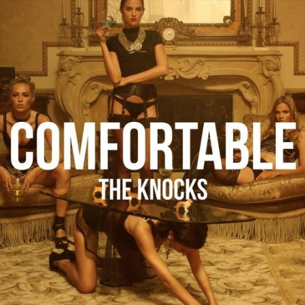 "[DANCE] The Knocks ft. X Ambassadors - ""Comfortable"""