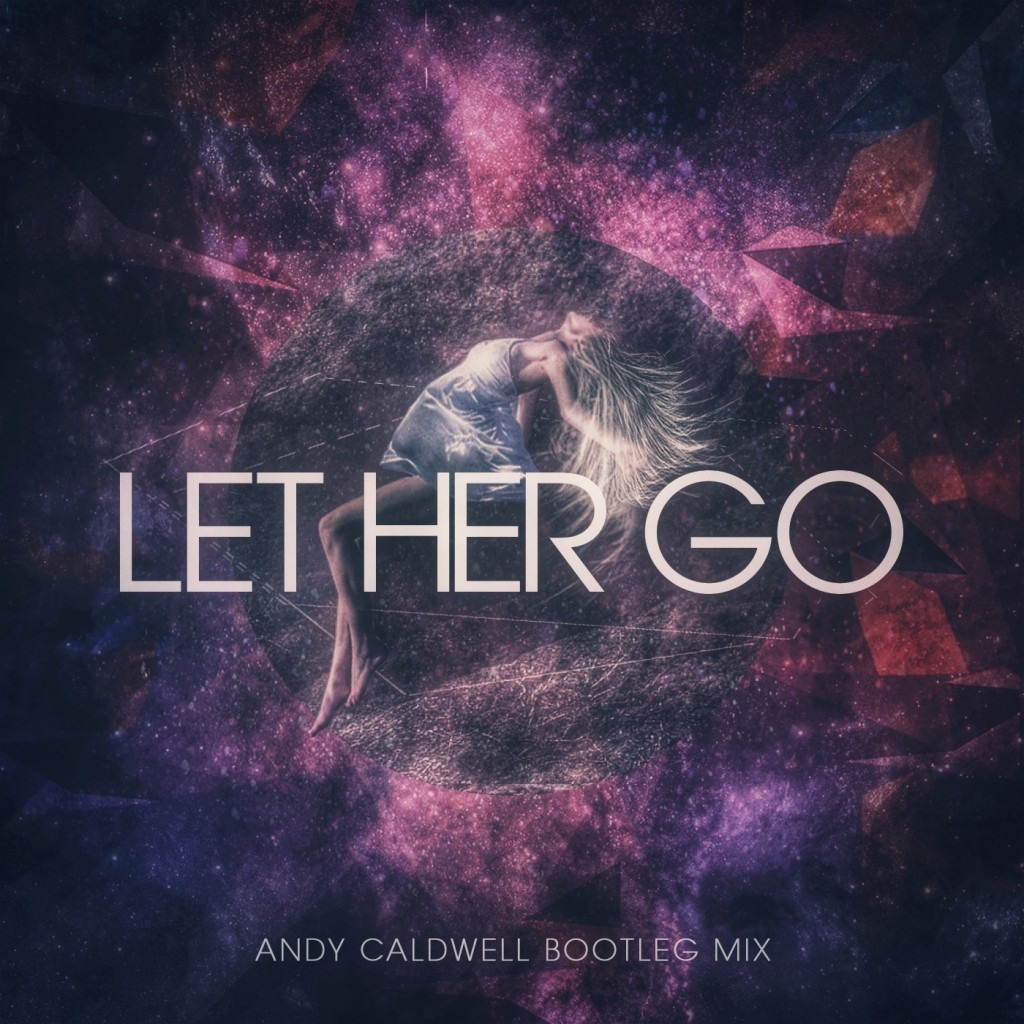 Let her go passenger single cover