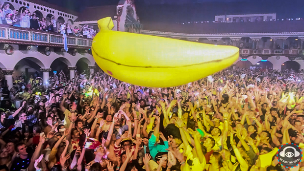 [PHOTO RECAP] Freaky Deaky 2013: Dada Life Breaks a World Guinness Record