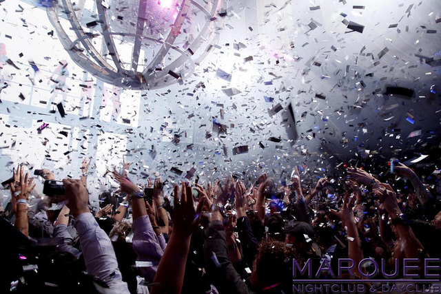 [NEWS] Las Vegas' Marquee Night Club Finally Fills Us In