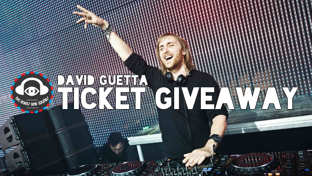 [TICKET GIVEAWAY] Win Tickets To See David Guetta At Aragon Ballroom