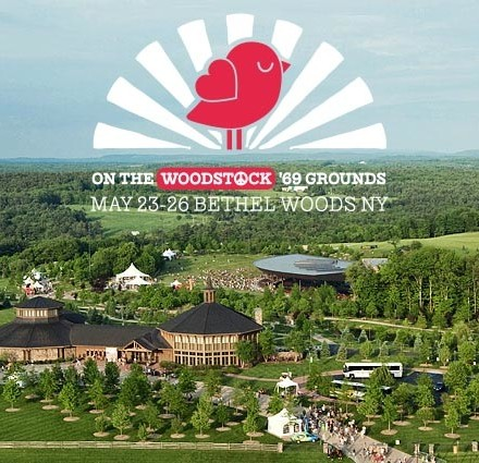 [FESTIVAL NEWS] Inaugural Mysteryland USA To Take Place On Woodstock Grounds + Official Lineup Announced