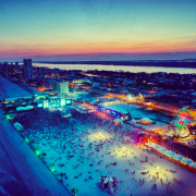[FESTIVAL NEWS] Hangout Music Festival Announces 2014 Performance Schedule