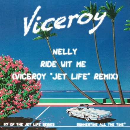 "[ELECTRONIC] Nelly - ""Ride Wit Me"" (Viceroy ""Jet Life"" Remix)"