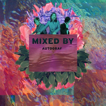 [QUICK MIX - DANCE/HOUSE] Autograf - 'MIXED BY'