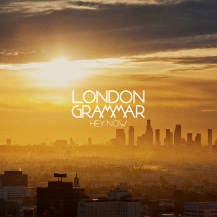 "[CHILL/ELECTRONIC] London Grammar - ""Hey Now"" (Arty Remix)"