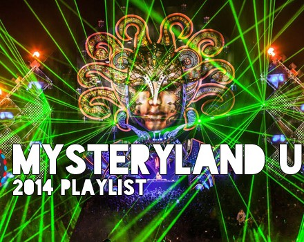 [FESTIVAL PLAYLIST] The Must See Artists At The Inaugural Mysteryland USA