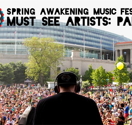 [FESTIVAL PREVIEW] Breaking Down Spring Awakening's Must See Artists: Part 2 - The Local Acts