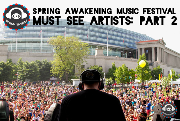 [FESTIVAL PREVIEW] Breaking Down Spring Awakening's Must See Artists: Part 2 – The Local Acts