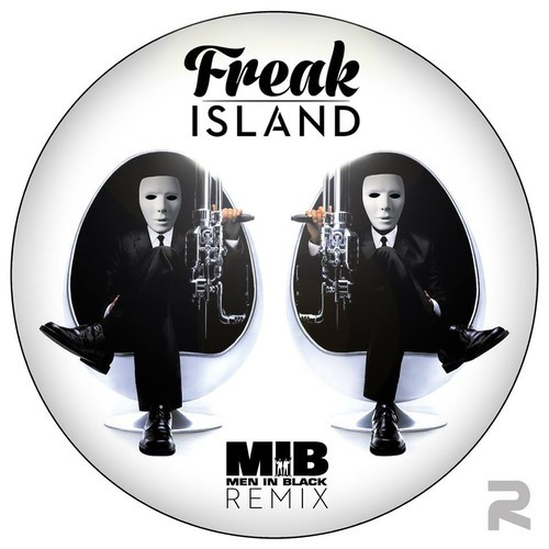 "[DEEP HOUSE] Will Smith – ""Men In Black"" (Freak Island Remix) [Free Download]"