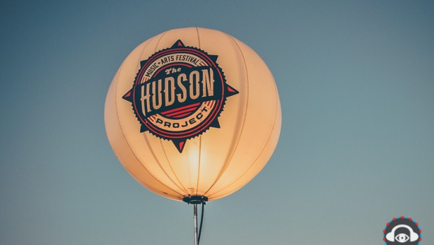 [FESTIVAL RECAP] The Hudson Music Project: Bringing Together Music, Culture, And Rain