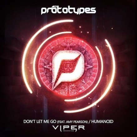"[DRUM & BASS] The Prototypes - ""Don't Let Me Go"""