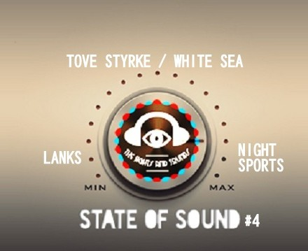 state of sound#4