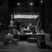 [PHOTO RECAP] See You In The Pit: Behind The Scenes With X Ambassadors and Jamie N Commons' Into The Jungle Tour