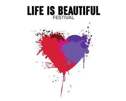 [FESTIVAL PREVIEW/PLAYLIST] Life Is Beautiful 2014: The Artists You Can't Miss