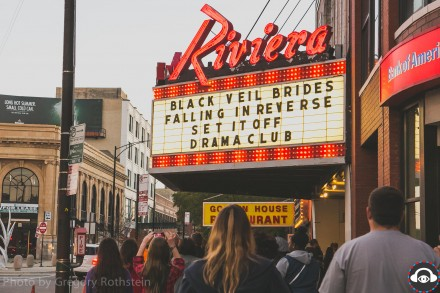 [CONCERT/PHOTO RECAP] See You In The Pit: The Black Mass Tour