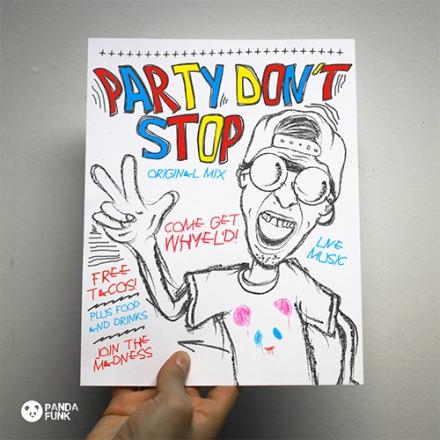 partydontstop500