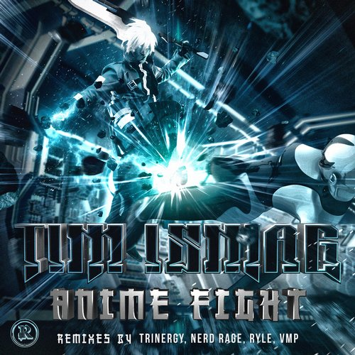 dubstep tim ismag anime fight remixes the sights and sounds